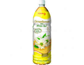 Pokka Bottle Drink Chrysanthemum White Tea - Case