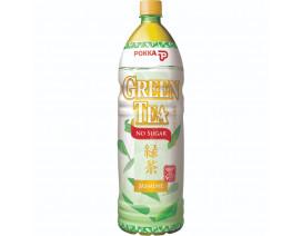 Pokka Bottle Drink Jasmine Green Tea No Sugar  Case