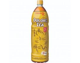 Pokka Bottle Drink Oolong Tea No Sugar - Case