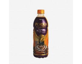 Pokka Premium Mocha Coffee - Case