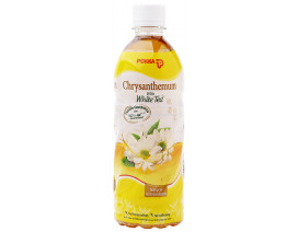 Pokka Bottle Drink White Chrysanthemum Tea (Order 15 Cases Get 1 Free) Case