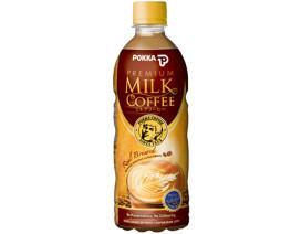 Pokka Bottle Drink Milk Coffee - Case