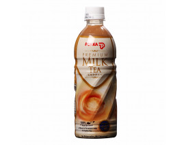 Pokka Bottle Drink Premium Milk Tea (Order 15 Cases Get 1 Free) Case