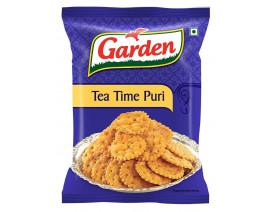 Garden Tea Time Puri - Case
