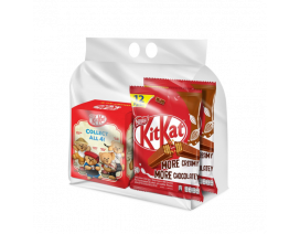 Nestle KitKat 2F 24S Chocolate Free Bear - Case