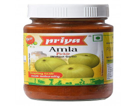 Priya Amla Pickle - Case