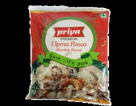 Priya Bombay Rava - Case