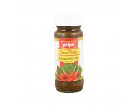 Priya Gongura Red Chilli Pickle - Case