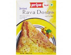 Priya Rava Dosa Mix - Case