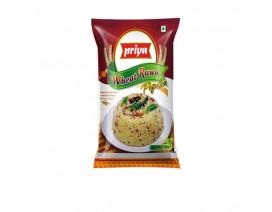 Priya Wheat Rava - Case