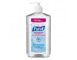 PURELL® Advanced Instant Hand Sanitizer Design Series - Case