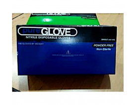 Pure Glove Nitrile Disposable Gloves (Export Only)