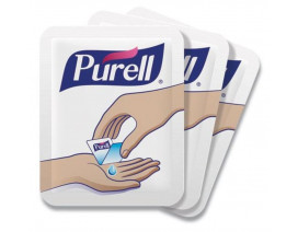 PURELL® Advanced Hand Sanitizer Single Use - Case