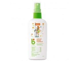Babyganics Natural Insect Repellent - Case