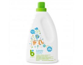 Babyganics Laundry Detergent Fragrance Free - Case