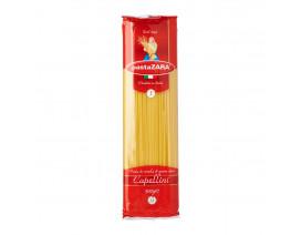Pasta Zara Italian 1 Capellini Pasta - Case