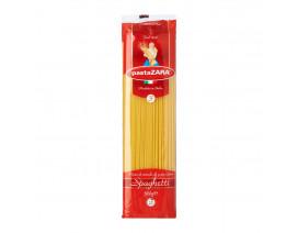 Pasta Zara Italian 3 Spaghetti Pasta - Case
