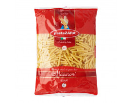 Pasta Zara Italian 40 Macaroni Pasta - Case