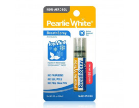 Pearlie White Instant Breath Freshening Sprays Icy Mint - Case