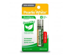 Pearlie White Instant Breath Freshening Sprays Spearmint - Case