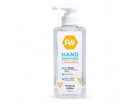 Pearlie White Hand Sanitizer - Case