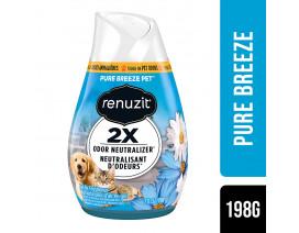 Renuzit Gel Air Freshener - Pure Breeze - Case