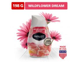 Renuzit Gel Air Freshener - Wildflower Dream - Case