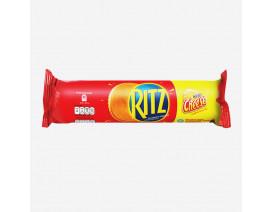 Ritz Cheese Sandwich Cracker