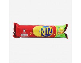 Ritz Lemon Sandwich Cracker - Case