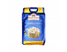 Royal India 1121 Basmati Rice - Case