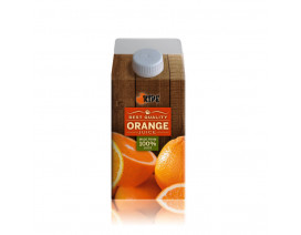 Ripe Hotfill Orange Juice - Case