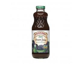 Knudsen Organic Prune Juice - Case