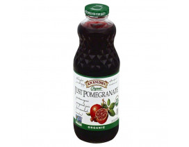 Knudsen Just Pomegranate - Case