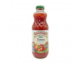 Knudsen Tomato Juice - Case