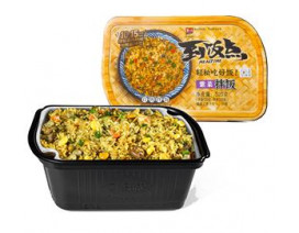Zi Shan - Self-Heating Rice (Seaweed) - Case