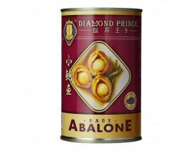 Diamond Prince Australian Baby Abalone (10P) - Case