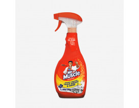 Mr Muscle Kitchen Cleaner - Case