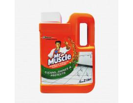 Mr Muscle 3 in 1 Floor Cleaner Marble & Terrazzo - Case