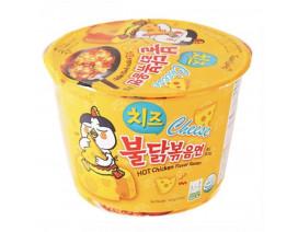 Samyang Hot Chicken Cheese Big Bowl - Case