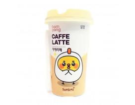 Samyang Cup Coffee Caffe Latte - Case