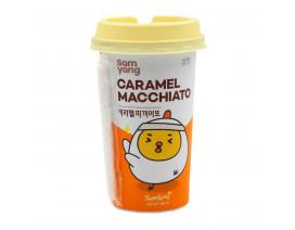 Samyang Cup Coffee Caramel Macchiato - Case