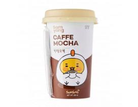 Samyang Cup Coffee Caffe Mocha - Case