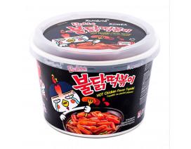 Samyang Hot Chicken Topokki Bowl - Case
