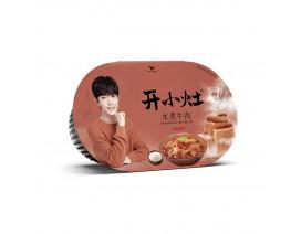 Kai Xiao Zao - Self-heating Rice (Sliced Beef Chili) - Case