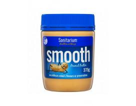 Sanitarium Smooth Peanut Butter - Case