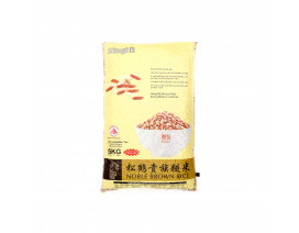 SongHe Noble Brown Rice - Case
