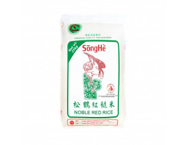 SongHe Noble Red Rice - Case