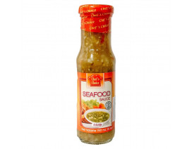 Chef's Choice Seafood Sauce (Dipping) - Case