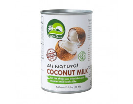 Nature's Charm All Natural Coconut Milk - Case