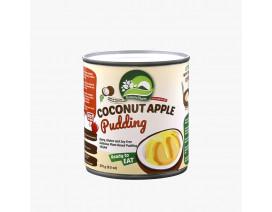 Nature's Charm Coconut Apple Pudding - Case